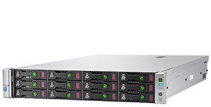 HP ProLiant DL380 G9 Server
